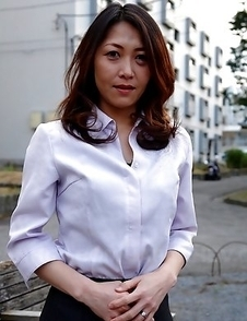 Super hot cheating wife Noriko Sudo