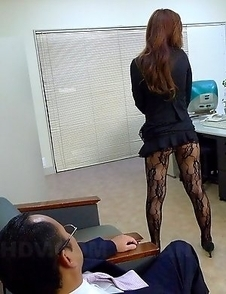 Rina Kikukawa gets fucked so hard